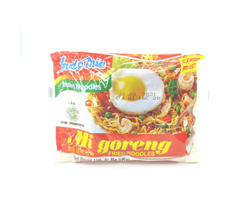 Indo Mie Mi goreng Fried Noodles Pack of 3