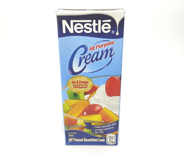 Nestle All Purpose Cream