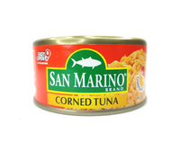 San Marino Corned Tuna