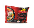 Lucky Me Instant Pancit Canton Extra Hot Chli Pack of 3