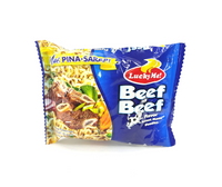 Lucky Me Beef Instant Noodles Pack of 3