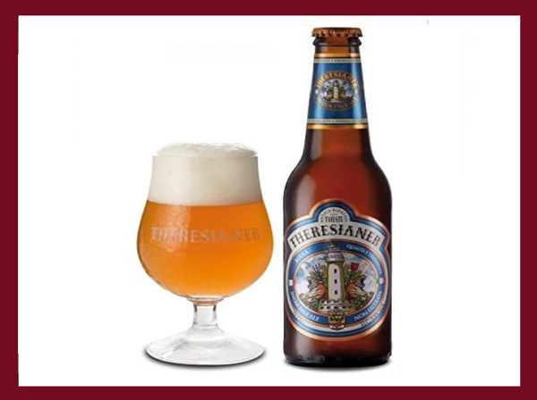 "Birra ""Theresianer"" India Pale - Cl. 33"