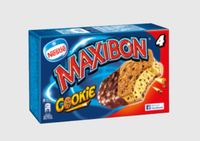 Maxibon®Cookie Multipack - 4 X 90 gr.
