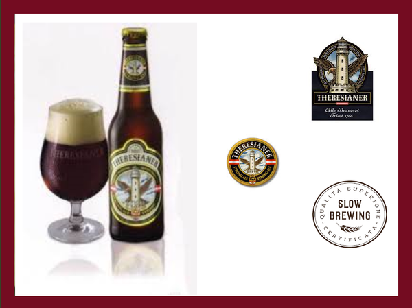 "Birra ""Theresianer"" Strong Ale - Cl. 33"