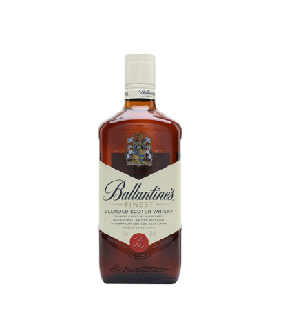 Ballantine's Finest Scotch