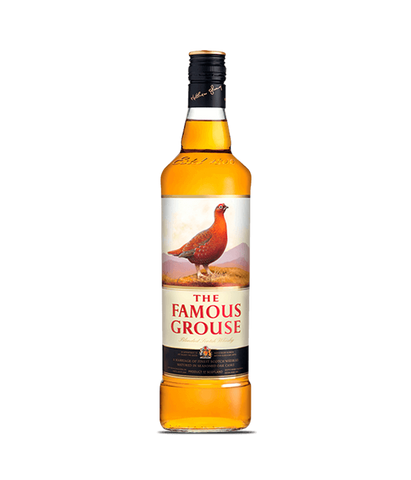 Famous Grouse Scotch