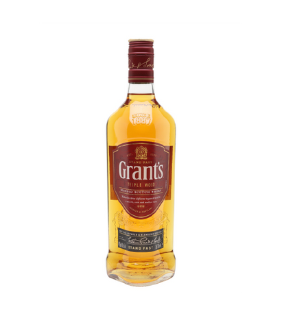 Grant's Family Reserve Scotch
