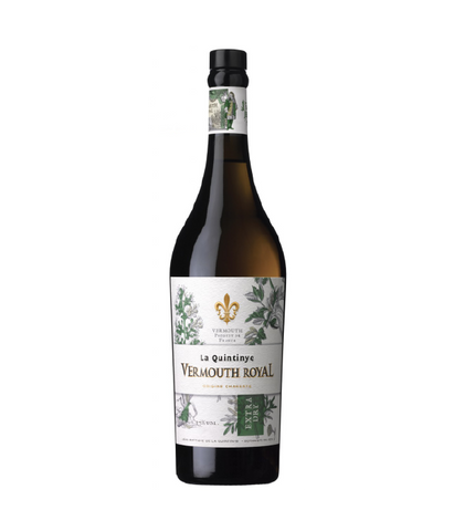 La Quintinye Vermouth Royal Dry