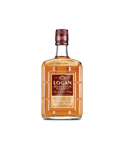 Logan Scotch