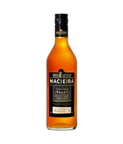 Macieira 5 Star Brandy