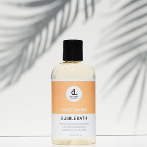 Delish Naturals Delish-ious Bubble Bath