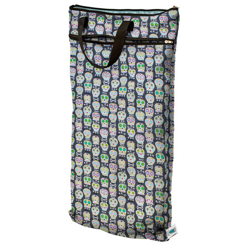 Planet Wise Wet/Dry Bag ~ Large Hanging