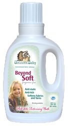 Unicorn Baby Beyond Soft