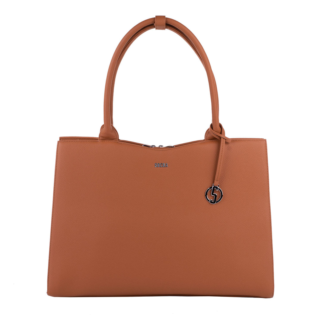 SOCHA Laptoptasche Damen 15.6