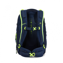 "Laden Sie das Bild in den Galerie-Viewer, SATCH Schulrucksack ""Satch Match - Toxic Yellow"""