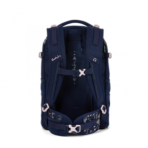 "SATCH Schulrucksack ""Satch Pack - Bloomy Breeze"""