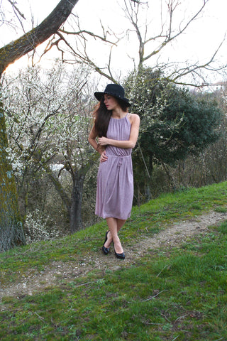 The Lille Dress