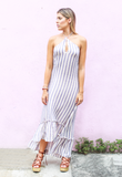 The Nomad Dress