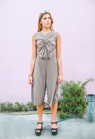 The Vizcaya Jumpsuit
