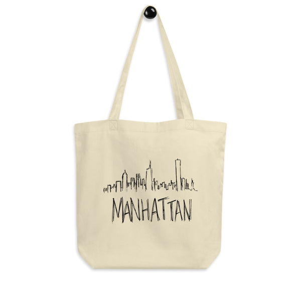 Manhattan Eco Tote Bag
