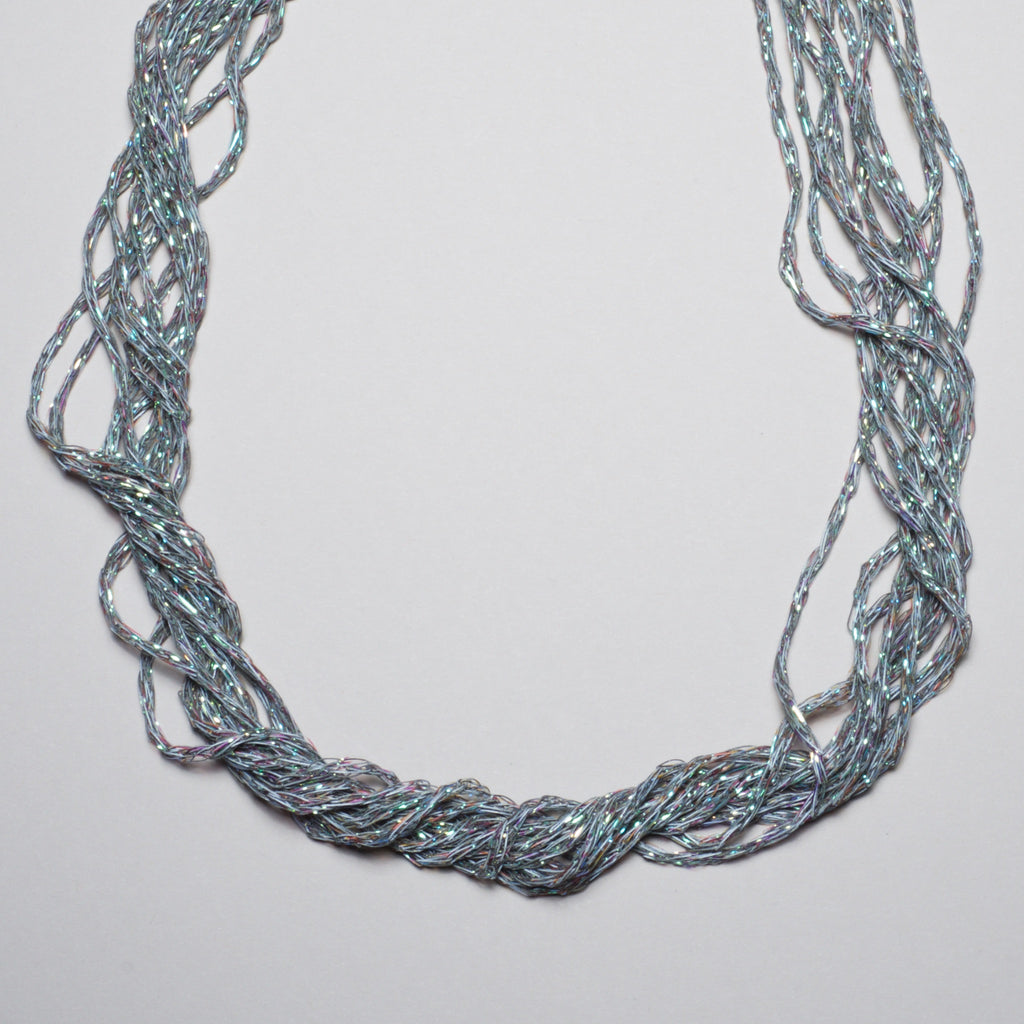 Maxtra Nebula Necklace - Green
