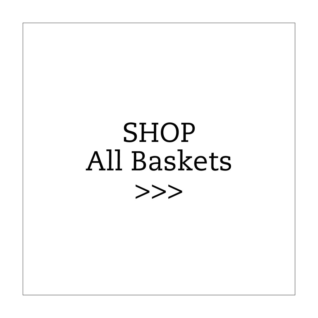 SHOP ALL Baskets Throw