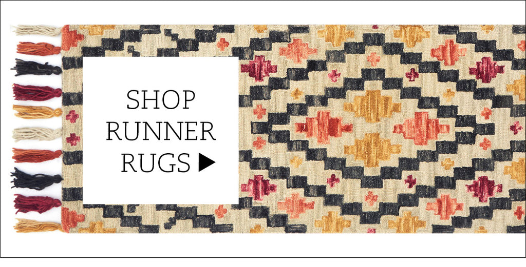 Shop Runners Throw