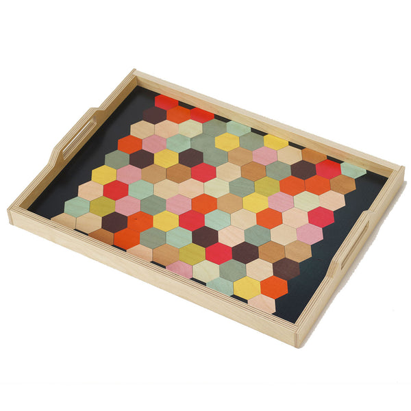honeycomb tray - BEST SELLER!