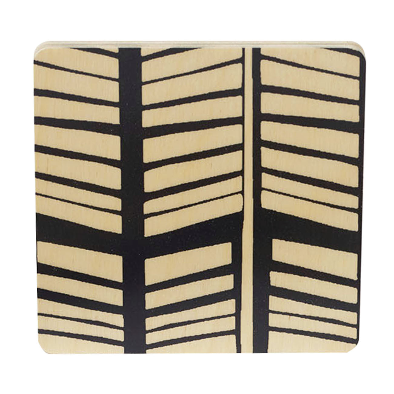 rampli oversize coasters, set of four