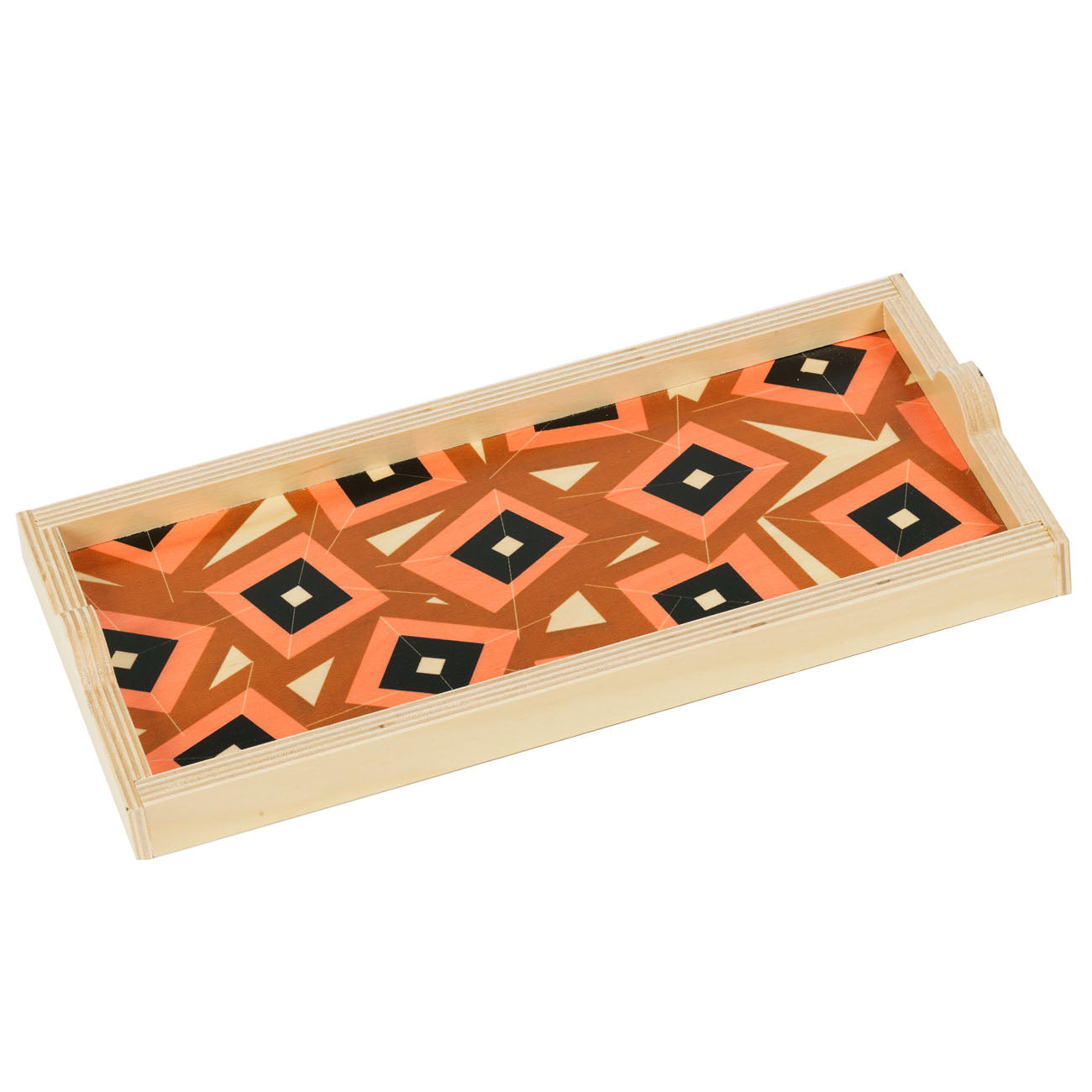 alma peach mini tray - NEW for Fall/Holiday 2018!