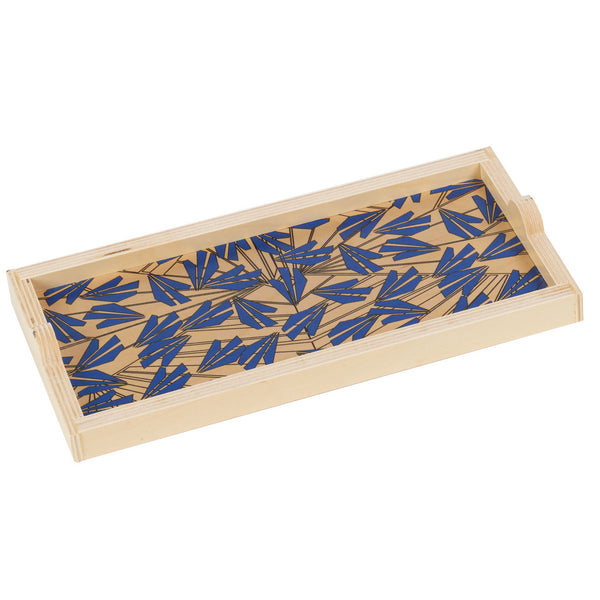 amelia cobalt mini tray - NEW for Fall/Holliday 2018!