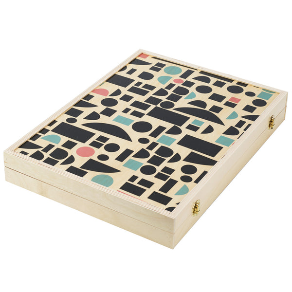 blocks multi tabletop backgammon