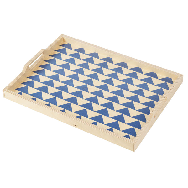 bluepoint serving tray