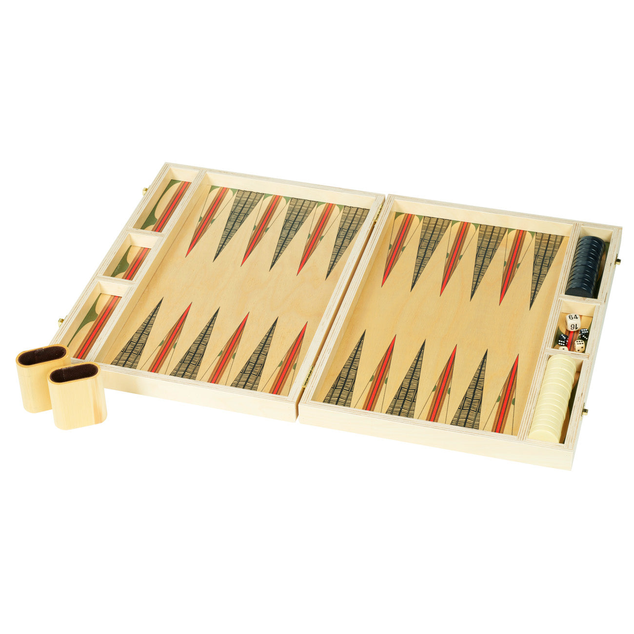 hitchcock tabletop backgammon
