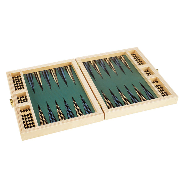jett travel backgammon set