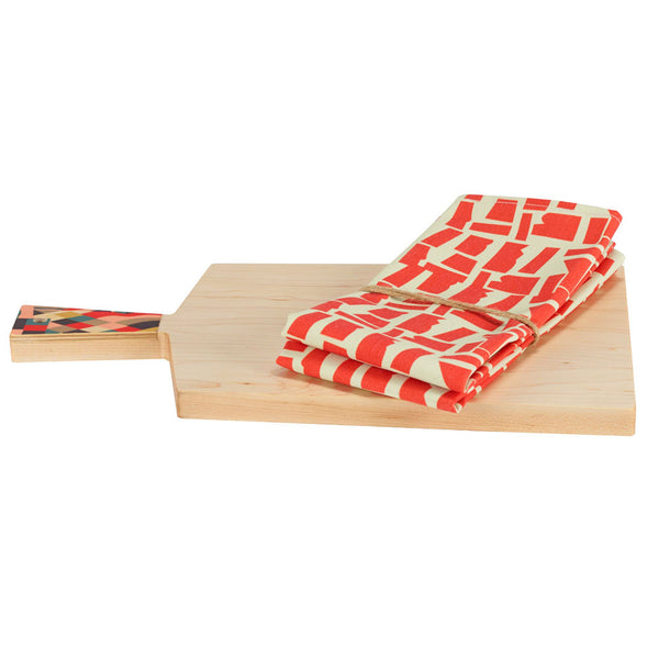 paloma cutting board- SOLD OUT