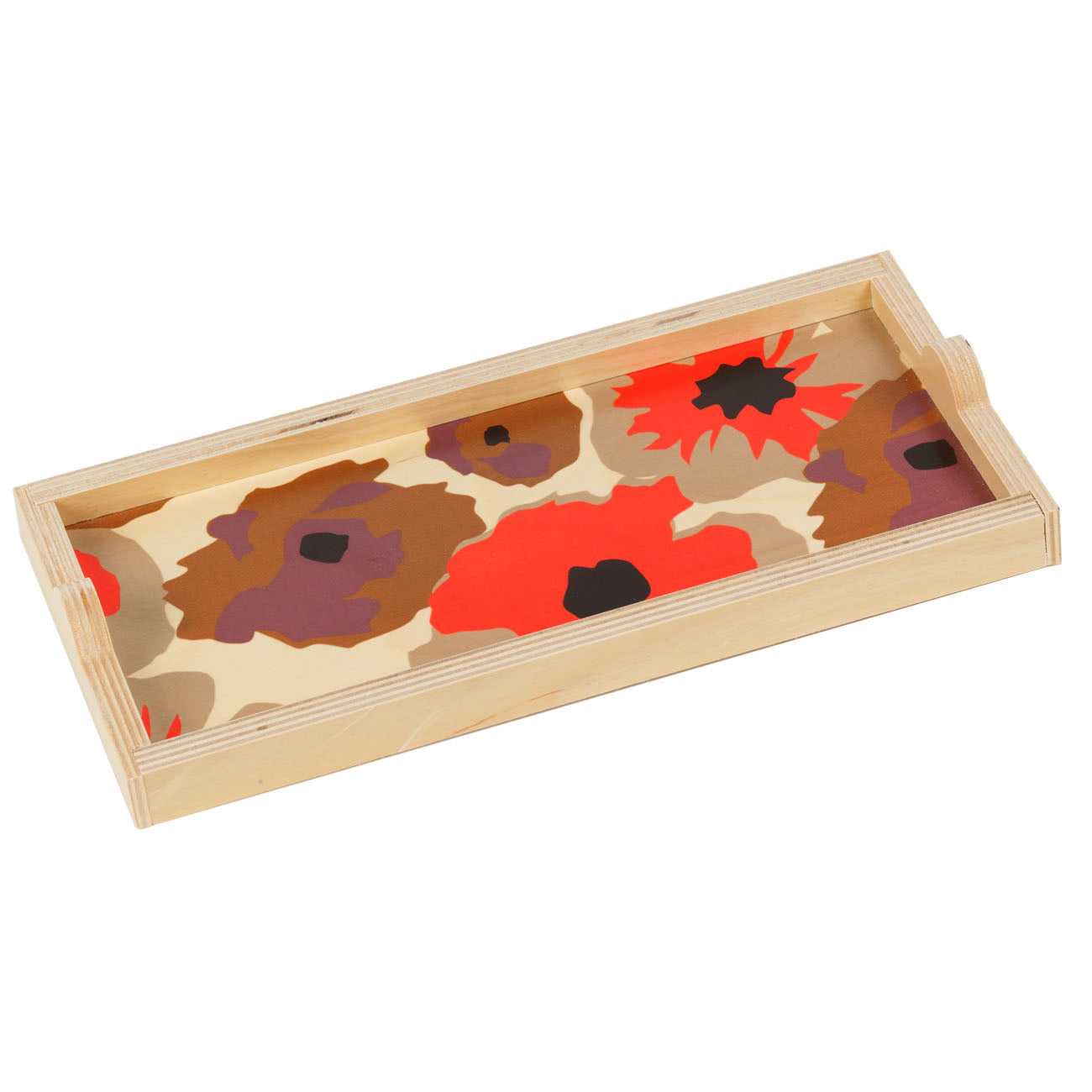 poppy mini tray - NEW for Fall/Holiday 2018!