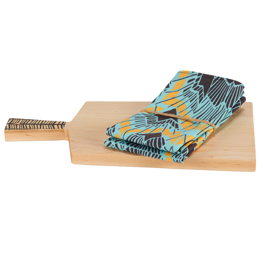 rampli cutting board- SOLD OUT