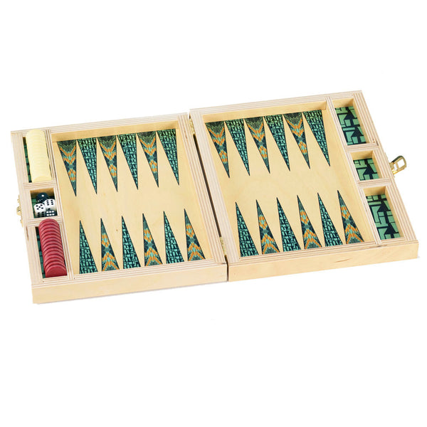 rana backgammon set