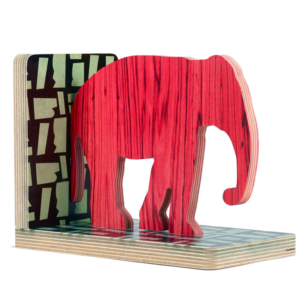 rana elephant bookend- SOLD OUT
