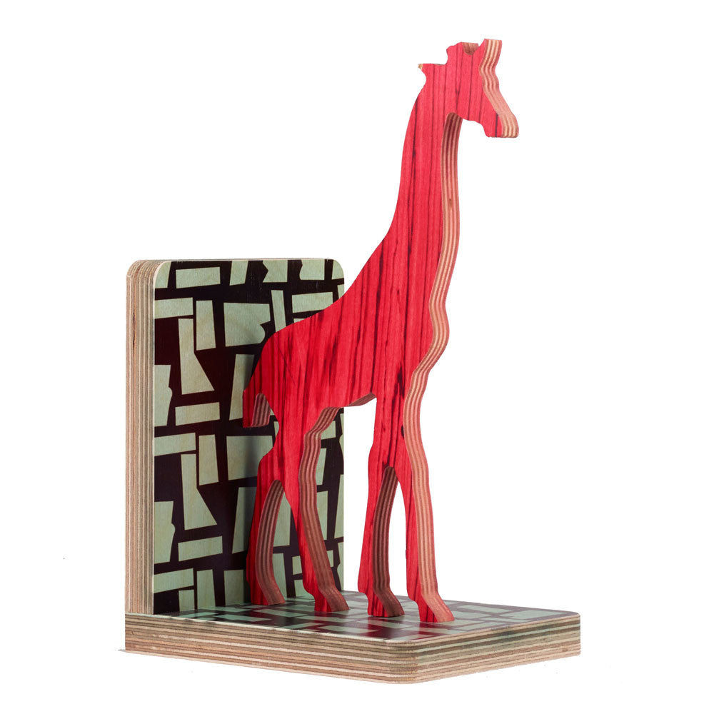 rana giraffe bookend- SOLD OUT
