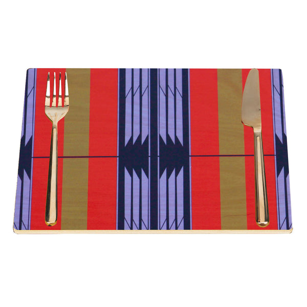 sybil placemats, set of two