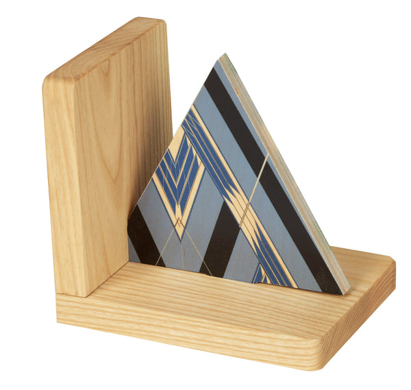 sybil triangle bookend
