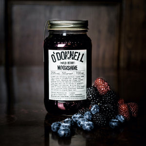 Wild Berry Moonshine