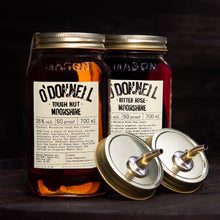 Load image into Gallery viewer, Bundle of Moonshine | 2x Moonshine 700ml + 2 Pourers