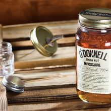 Load image into Gallery viewer, Gift Set | Tough Nut Moonshine + Pouring Lid