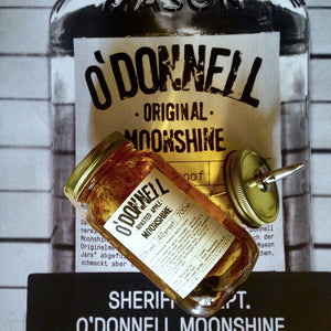Gift Set | Roasted Apple Moonshine + Pouring Lid