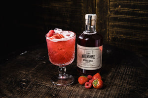 Gin Berry Sour