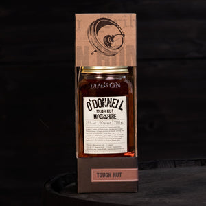 Gift Set | Tough Nut Moonshine + Pouring Lid