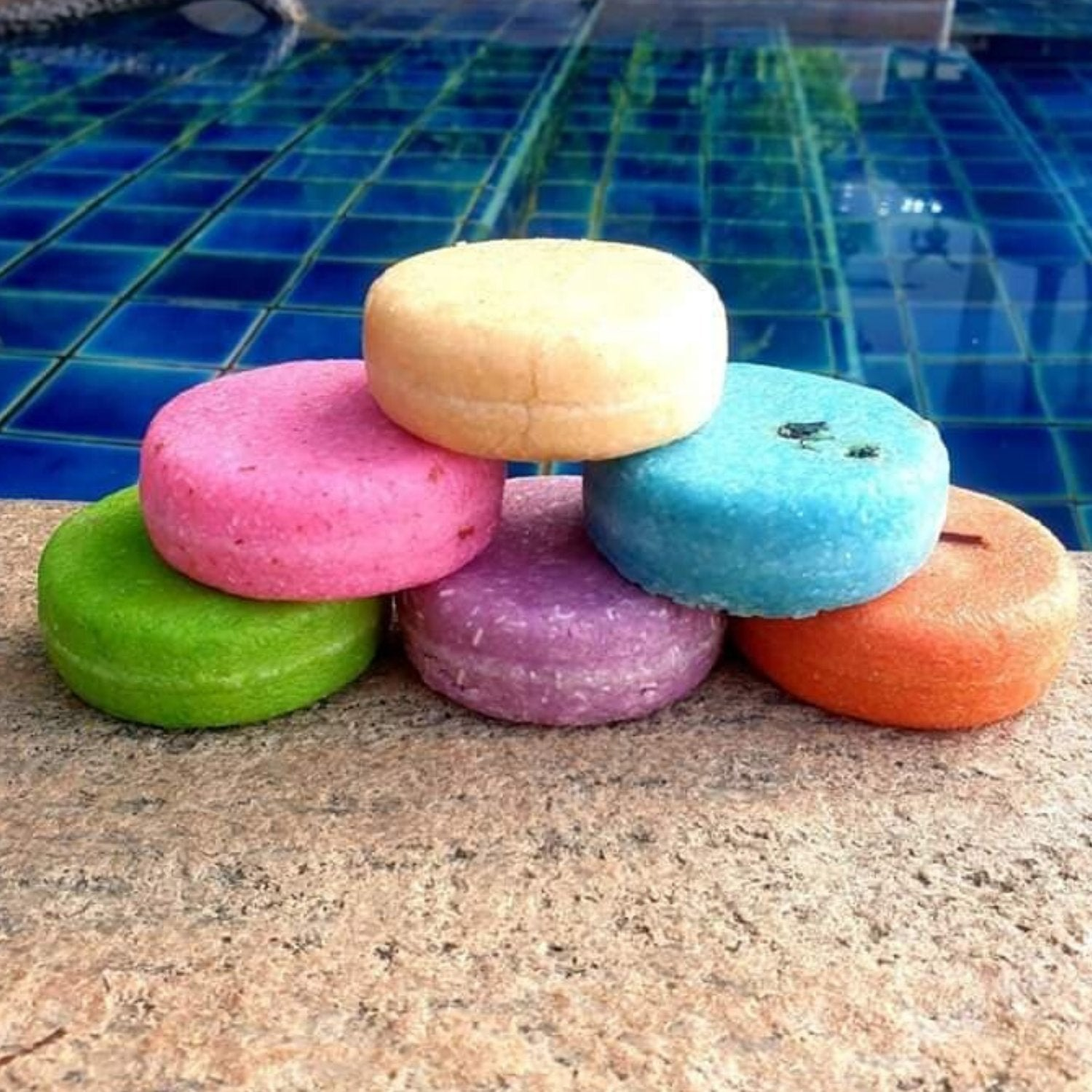 Shampoo & Conditioner Bar Collection